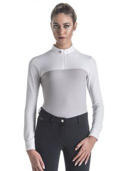 EGO7 Lace Show Shirt ML Long Sleeve