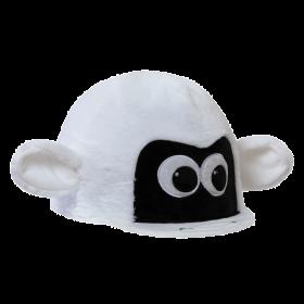 Equetech Linett Lamb Hat Silk - Equetech