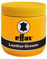 Effax Leather Grease Yellow 500ml