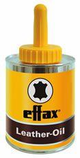 Effax Leather Oil c/w Brush 475ml