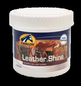 Cavalor Leather Shine 500ml