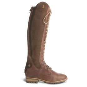 Tredstep Legacy Boots Dark Brown