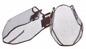 leMieux Comfort Shield Nose Net Filter Brown