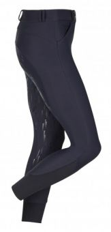 LeMieux Drytex Waterproof Breeches - Navy