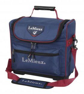 LeMieux Grooming Bag Pro - Navy