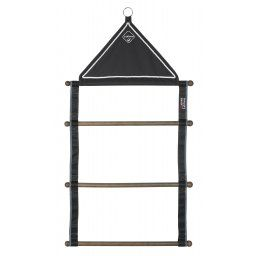 LeMieux Rug Hanging Rack - Black