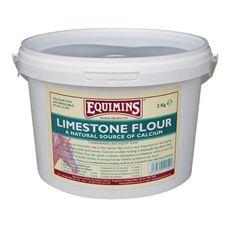 Equimins Limestone Flour