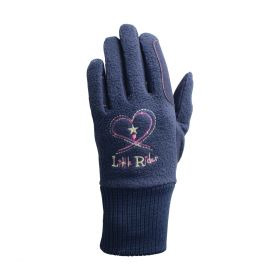Little Rider Riding Star Children's Winter Gloves