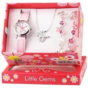 Little Gems Pony Charm Set - Elico