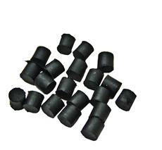 Liveryman Stud Plugs Rubber x 20 Pack - Liveryman