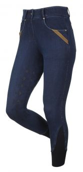 LeMieux Denim Breech