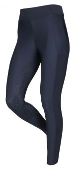 LeMieux Activewear Pull On Summer Breech - Navy