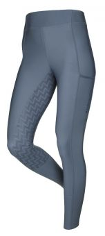 LeMieux Activewear Pull On Summer Breech - Ocean