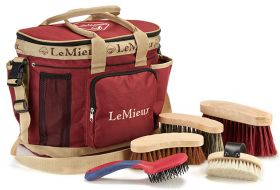 LeMieux Grooming Bag & Brush Collection - Perfect Gift