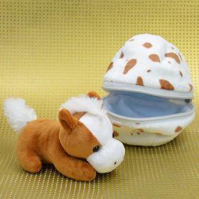 LOTTI Mini Horse in an Egg