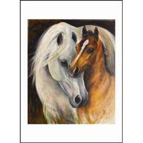 Diane Hennchen Mare & Foal
