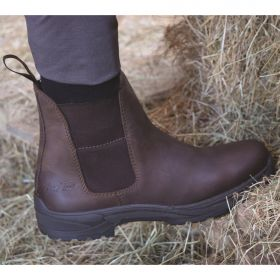 Mark Todd Kiwi Waterproof Boot