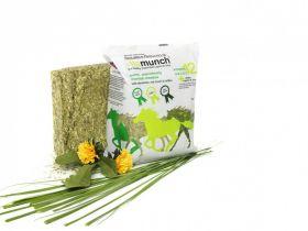 Equilibrium Vitamunch Marvelous Meadow Hay Block 1kg