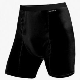 Equetech Mens Boxer Shorts - Classic  Black