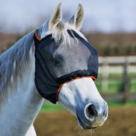 Equilibrium Field Relief Midi Fly Mask (No Ears) - Equilibrium