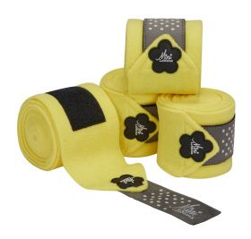 LeMieux MINI Polo Bandages- Citron