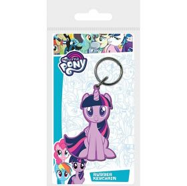 My Little Pony Keyring - Twilight Sparkle