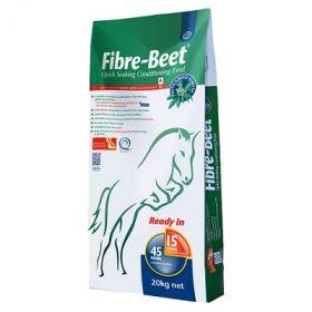 British Horse Feeds Fibre-Beet 20kg - BHF