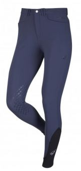 LeMieux Monsieur Mens Breeches Navy