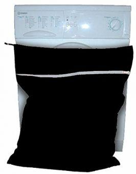Moorland Rider Horsewear Wash Bag  Black