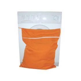 Moorland Rider Horsewear Wash Bag  Orange