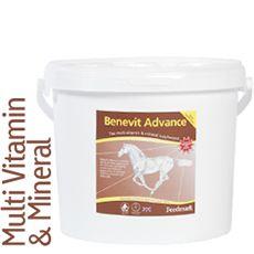 Feedmark Benevit Advance