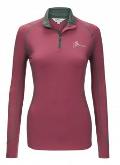 My LeMieux Base Layer-French Rose-X Large