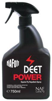 NAF Off Deet Power - NAF