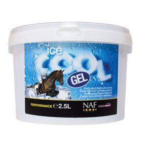 NAF Ice Cool Gel 2.5ltr