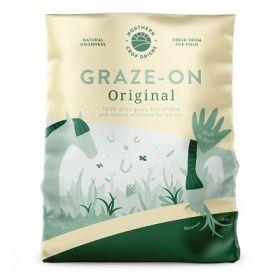 Northern Crop Driers Graze on Grass 15kg