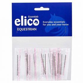 Elico Plaiting Needles 20 Pack