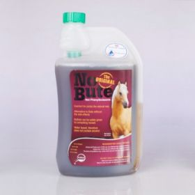 Animal Health No Bute