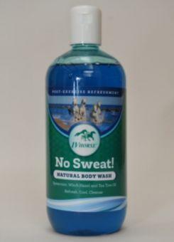 IV Horse No Sweat! 500ml