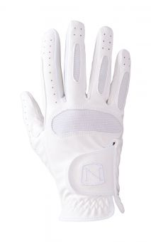Noble Outfitters Ready to Ride Glove  White