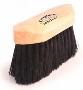 Bentley Originals Range - 16cm Horse Hair Flick Brush