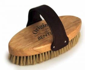 Bentley Originals Range - Body Brush Pure Bristle
