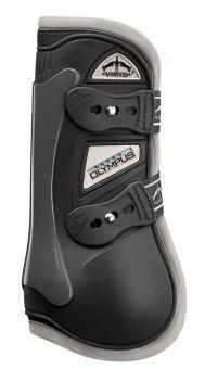 Veredus Colour Edition Olympus Tendon Boots  Black - Ivory