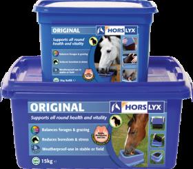 Horslyx Original Lick
