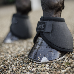 Kentucky Over-Reach Boots Heel Protection - Kentucky Horsewear