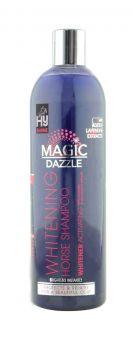 HySHINE Magic Dazzle Whitening Shampoo - 500ml
