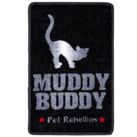 Pet Rebellion Barrier Rug Muddy Buddy 40x60cm