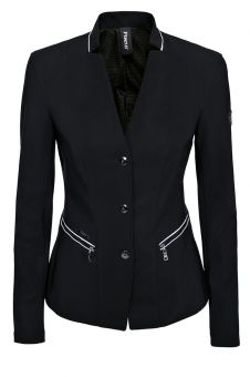 Pikeur Fleurie Ladies Competition Jacket Nightblue