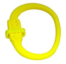 Equi-Ping Safety Release  Yellow