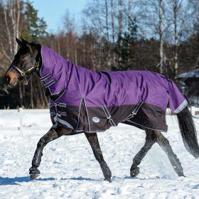 WeatherBeeta ComFiTec Plus Dynamic Combo Mediumweight Purple - Black
