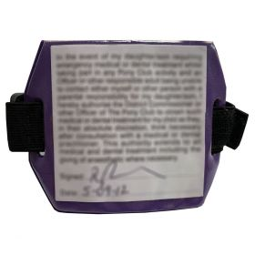 Equetech Childs PC Medical Armband